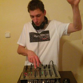 Peter Wilden-Promo Mix June 2012.06.15
