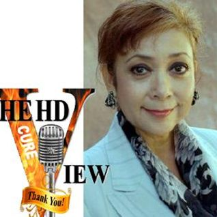 The HD View with Frances Saldana
