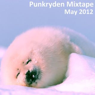 Punkryden Mixtape : May 2012