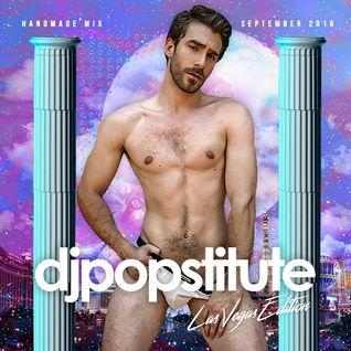 Handmade Mix September 2016 ✰ Las Vegas Edition