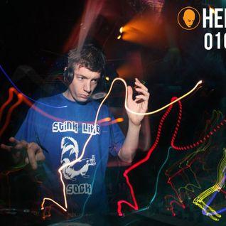 T_! - HEDMUK Exclusive Mix