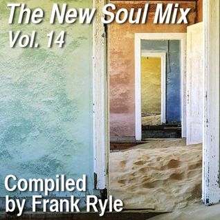 The New Soul Mix Vol. 14
