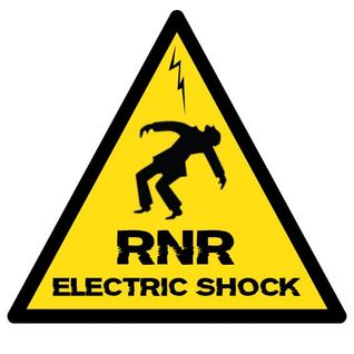 RNR - Electric Shock #020 (NYE 14' Edition)