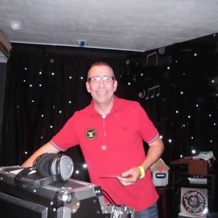 The Northern Soul Set with GWF on VIP Radio 11th December 2013