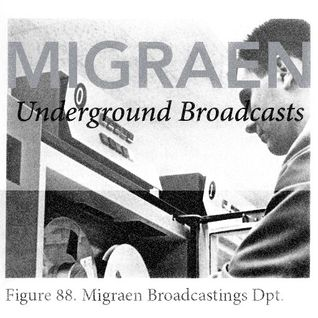 zymotic - migraen broadcast #001