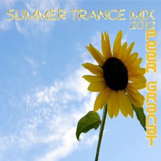 Summer Trance Mix 2012 by Peer Granat
