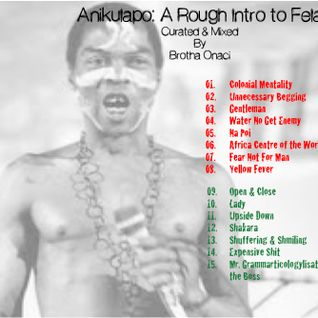 Anikulapo: A Rough Intro To Fela
