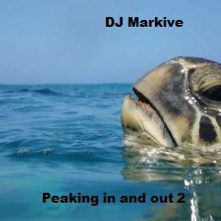 Peaking in and out 2 - Dj Markive live  23/02/2015 - Covering the court sessions for Jess
