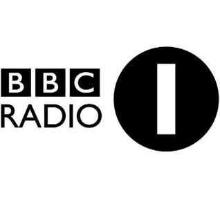 Starkey – BBC Radio 1 – 08.08.2011
