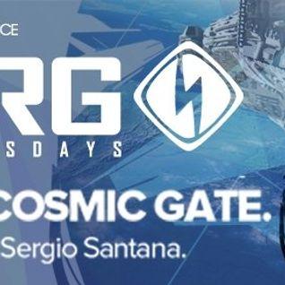 Cosmic Gate - Live @ Beta Nightclub (Denver, Colorado) - 14.02.2013