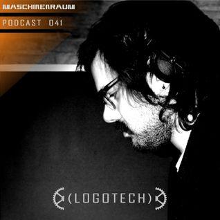 Maschinenraum Podcast 041 - Logotech