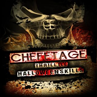Chefetage @ ThriLL iLL HaLLoween SkiLLz 31.10.2015