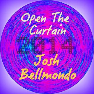 Josh Bellmondo in the MIx 08_2014 open the curtain
