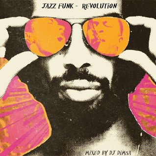 Jazz Funk - Revolution