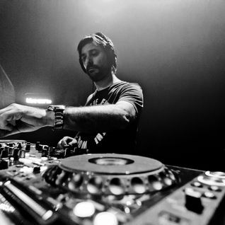 [12-03-2016] Fernando Ferreyra @ Less Is More 3rd Anniversary (Live Mixing)