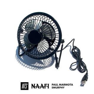 NAAFI w/ Paul Marmota & DJ Smurphy - 18th April 2015
