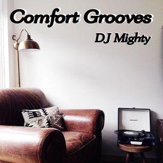 DJ Mighty - Comfort Grooves