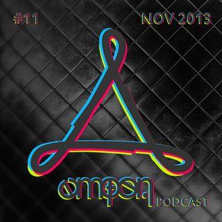 Emotion podcast # 11