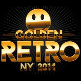 Dave Kane Live @ Golden Retro New year 2014