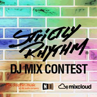 Not Strictly Rhythm DJ Mix Contest
