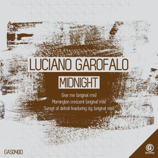 Luciano Garofalo - Mornington Crescent (Original Mix) [Gasoline Rec.]