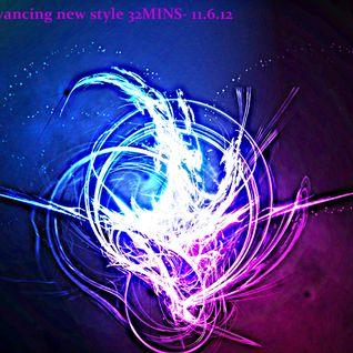 JuanakoDJ advancing new style 32MINS- 11.6.12