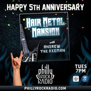 Hair Metal Mansion #380 Christmas Special