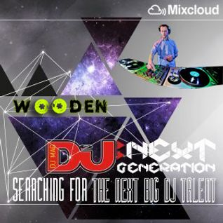 DJ Mag Next Generation - WOODEN