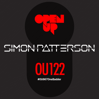 Simon Patterson - Open Up - 122