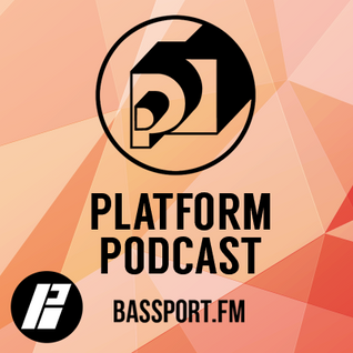 Bassport FM Platform Project #24 - Jimmy Dark