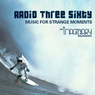 Radio Three Sixty show 92: Music for Dining in Space [side a]