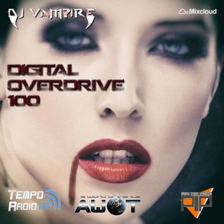 My TranceVision Digital Overdrive 100