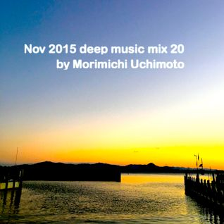 Nov 2015 deep music mix 20