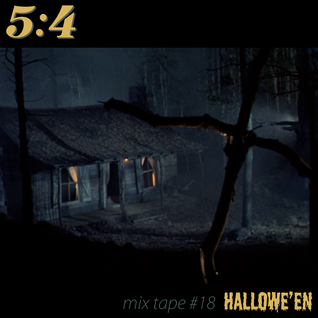Mix Tape #18 : Hallowe'en