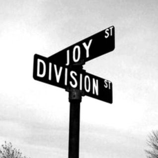 The corner of Joy and Division {Moonshine #48 side B, 17.6.2015}