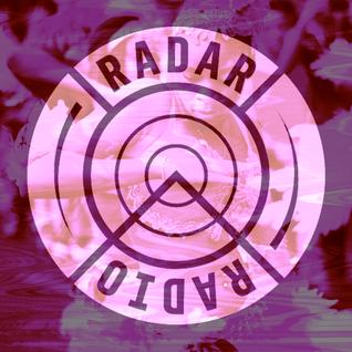 Gabriel Heatwave on Radar Radio | 22 Apr