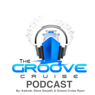 Episode 23 Groove Cruise Radio w/ Trent Cantrelle