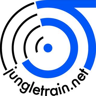 AnnGree - Vertigo @ Jungletrain Radio // March 24, 2016