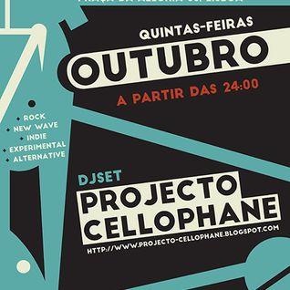 DJset opening @ Fontória (09-10-2014)