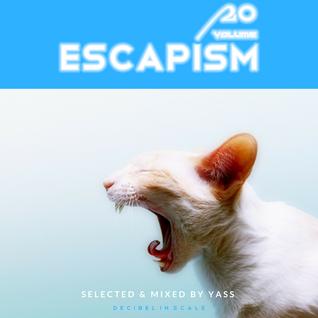 Escapism Vol 20 / October 2016