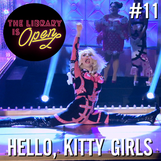 #11 Hello, Kitty Girls