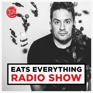 EE0012 Eats Everything Radio- Live from El Row Amsterdam