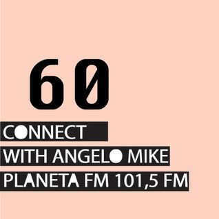Connect 60 with Angelo Mike