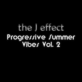 Progressive Summer Vibes Vol. 2 (April 2013)