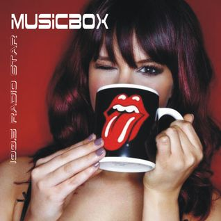 MusicBox      By Roman Armengol 14-12-14
