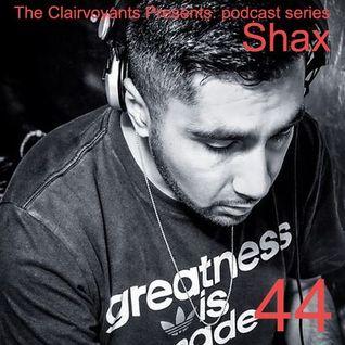 Presents: 44 Shax