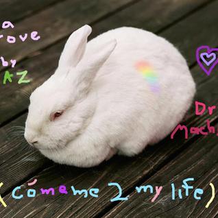 """Radio Cómeme  -  """"In A Grove (Comeme 2 My Life)"""" Mixtape by JAZ"""