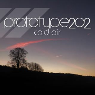 Melodic Sessions - Cold Air Mix - Prototype202