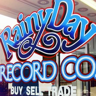 Sunny Side Up (102: 10/4/14) Rainy Morning All Vinyl Set