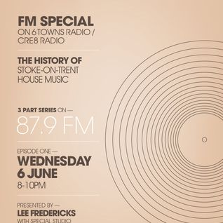 The Move - History Of Stoke On Trent House Special On 87.9 FM